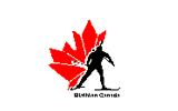 Biathlon Canada incorporated Logo